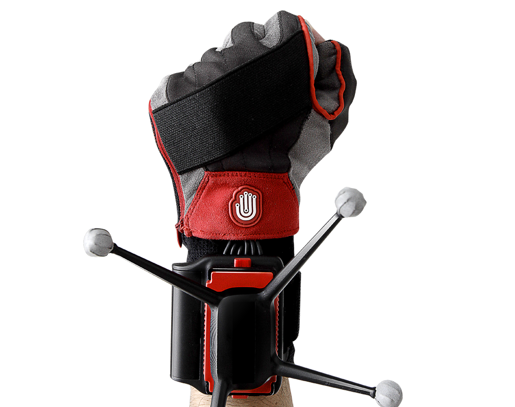 Project Alice VR Glove
